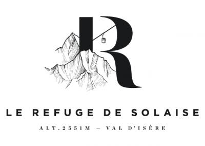 Le Refuge de Solaise